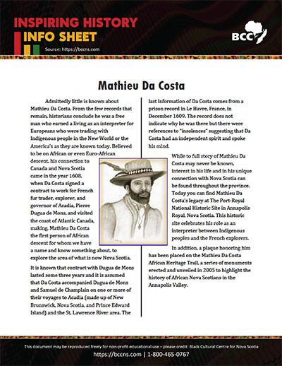 Mathieu-Da-Costa