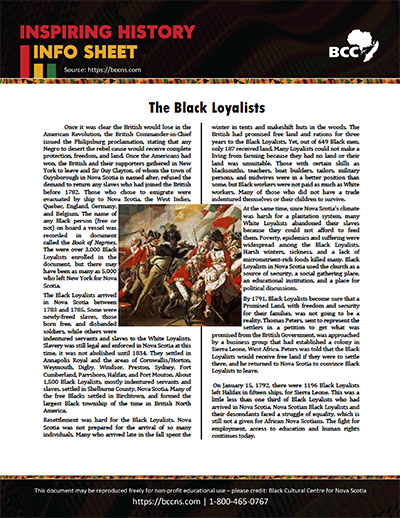 The-Black-Loyalists
